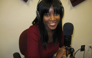 Yvonne Pierre Show Interview with Health Plus LifeStyle Part 2