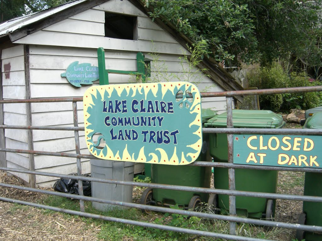 Intentional Communities and Co-housing