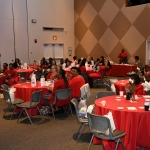 Dee Doanes Spelman Heart Health Brunch Crowd