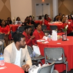 Dee Doanes Spelman College Heart Brunch