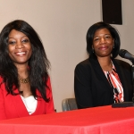 Dee Doanes Spelman Heart Health Brunch Panel 2