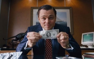 What Leonardo DiCaprio Can Teach us About Ego